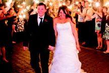 Wedding / by Brandi Erickson