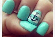 Nails / by Brandi Erickson