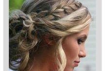 Hair doooo / by Chandler Mores