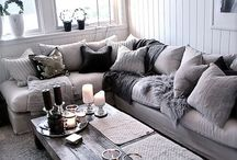 For the Home / by Talana