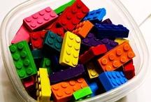 LEGO / by Yolanda Secos
