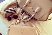 Bags, please! / by Laced with God's Grace