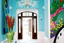 ♡ Entrance/Hallways ♡