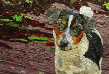mosaic / by Karen Gilley