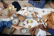 :: culinary photography :: / by ramya reddy