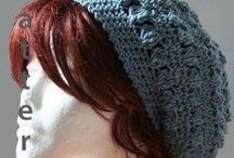 crochet / by Gerri Savage
