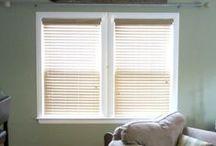 ♡ Window Treatment ♡