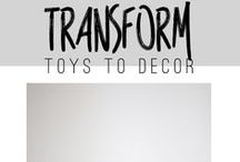 ♡ DIY: Kids Furniture ♡ / DO IT YOURSELF:-:-:Furniture, Fittings & Fixtures