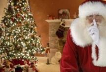 Christmas & Santa / by Jackie Collie
