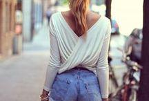 Clothing & Street Style