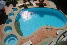 ♡ Swimming Pool ♡