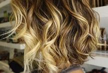 Hair / by Kelly Piskator