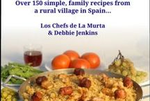 Spanish food & recipes / Food and recipes from Spain
