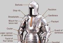 Armor design / Armor