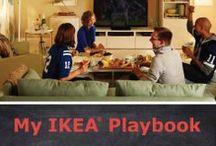 My IKEA Playbook