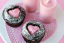 Cupcakes / Desserts