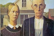 American Gothic / by Soozle Pip