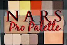 NARS / A board dedicated to NARS Cosmetics!