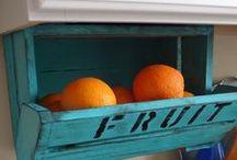 ♡ Kitchen Storage&Gadgets ♡