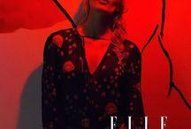 Arek Vaz's Fashion Editorials / fashion editorials with art direction of Arek Vaz