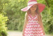 Kids Fashion / by Mamma's Market