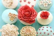 cupcakes / by Mary Carol Patrick