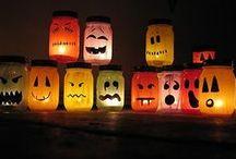 Halloween / by Mamma's Market