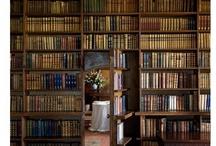 bookshelf / by Mary Carol Patrick