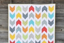 Quilts, Quilts, & Quilts / Gorgeous quilts to drool over! / by Linda {Craftaholics Anonymous®}