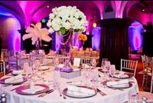 Wedding Inspirations / by Hannah Smith Events