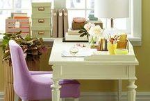 Dream Office / by Mamma's Market