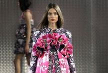 Mary Katrantzou / Looks I Love