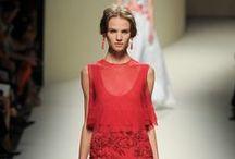 Alberta Feretti  / Looks I Love