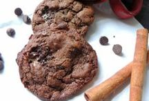 C is for Cookie ;) / by Carrie (Frugal Foodie Mama)