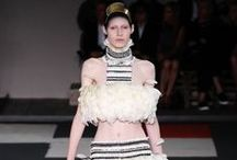 Alexander McQueen  / Looks I Love / by Madcap Heiress