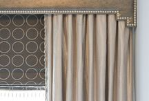 window treatments & fabrics