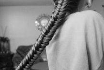 Hair / by Brandee