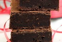 brownies/fudge / by Mary Carol Patrick