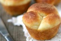 bread / by Mary Carol Patrick