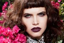 Moran Stavizki (Makeup) / by solo agency