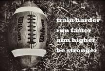 Football / by Valerie Sears