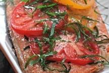 Tasty recipes / by Angie Merchant