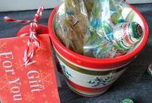 Foodie Gifts / by Carrie (Frugal Foodie Mama)