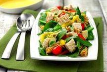 Healthy Eating / by RadioMD