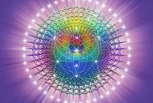"""DIZZY ?? VISION !!!  FRACTALS """" MANDALAS """" ilusion / by Jacqueline P"""