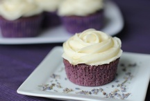 Hey, Cupcake! / by Laura Phipps