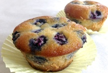 muffins, breads, scones, biscuits (but not cookies) / For more recipes and food related topics and conversations, come join us at http://www.facebook.com/JustEatingRealFood / by just eat real food