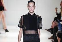 Victoria Beckham / Looks I Love