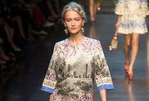 Dolce & Gabbana / Looks I Love