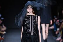 Ann Demeulemeester  / Looks I Love / by Madcap Heiress